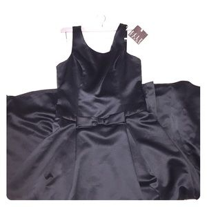 Dresses & Skirts - Black Prom Dress